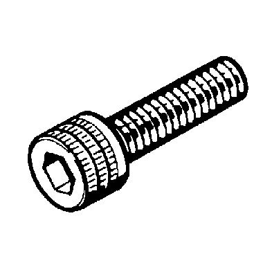 440uncx 12 screw stainless