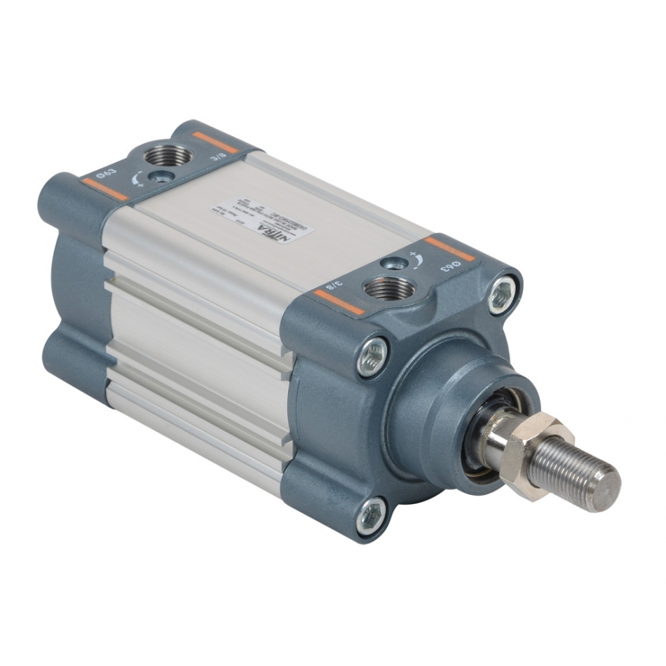 40201 iso 15552 series a pneumatic cilinders 63mm bore