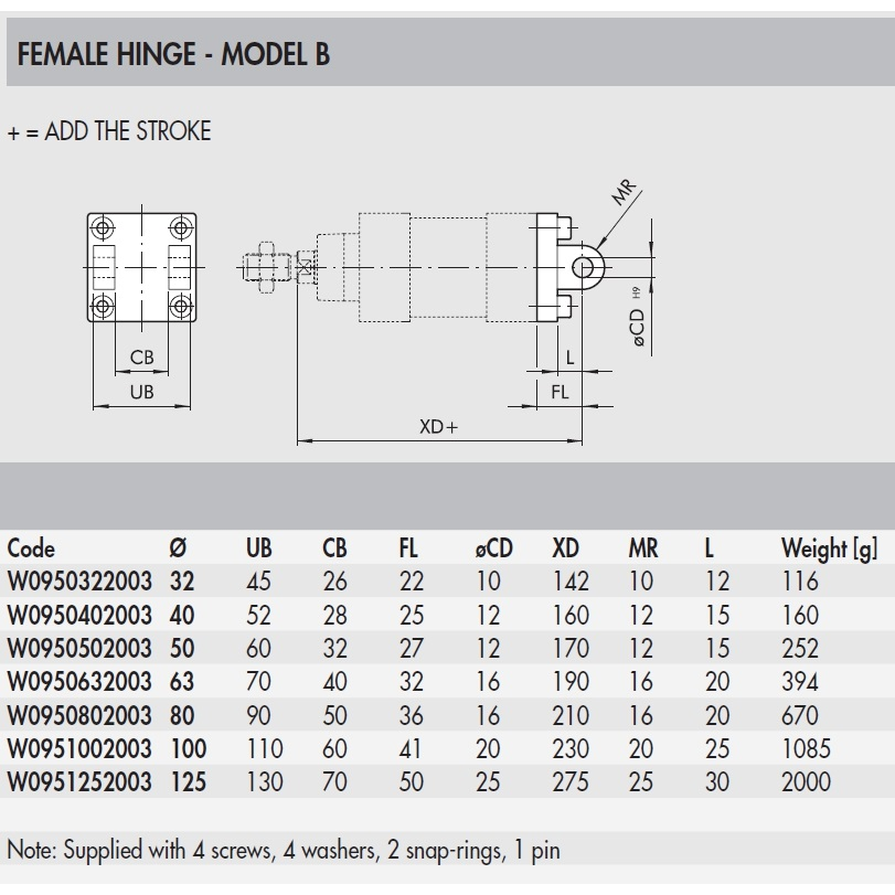 40212 w0950632003 female hinge model b 063
