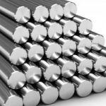 40mm Linear Motion Shaft Precision