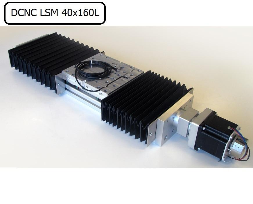 42291 dcnclsm40x160 r350mm