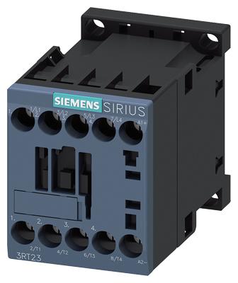 43011 siemens contactor ac4 55kw400v new type 3rt23171bb40 screw type
