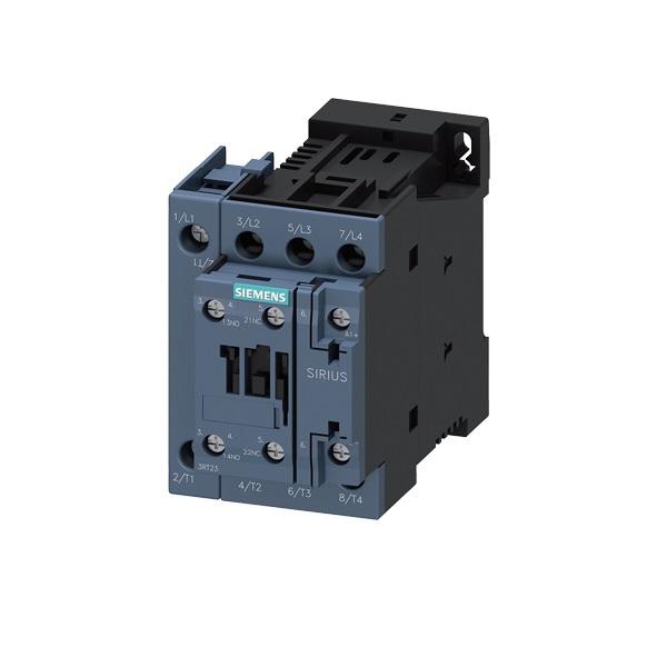 43021 siemens contactor ac4 75kw400v new type 3rt23251bb40 screw type