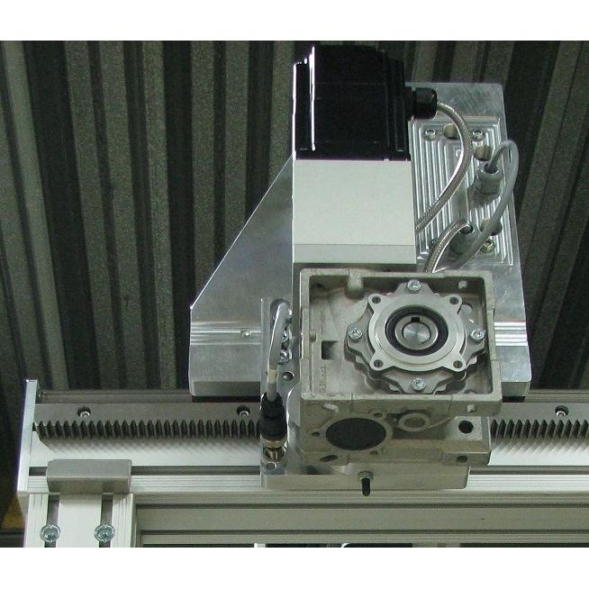 43201 dcnclsm80x80 r5700mm