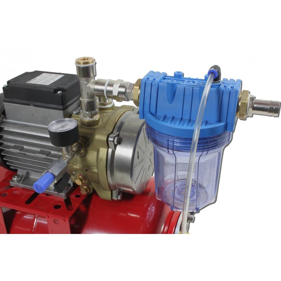 43252 liquid ring pump lsvust50 close up