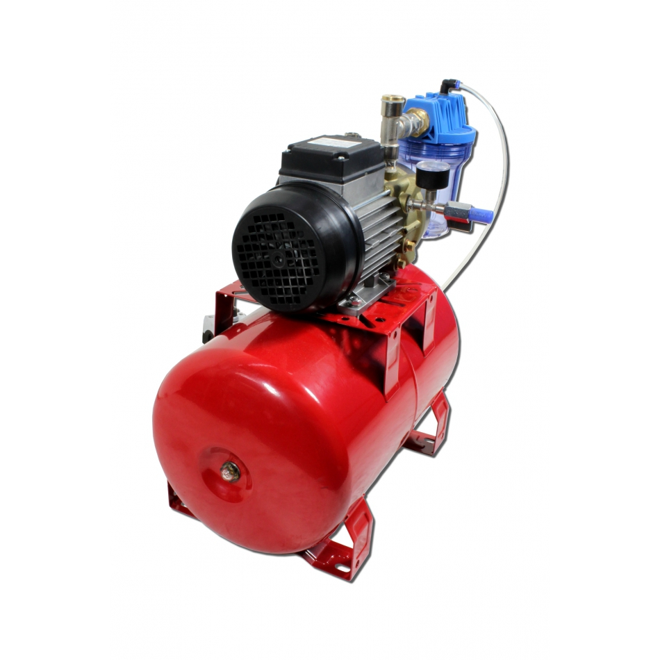43254 liquid ring pump lsvust50 back view