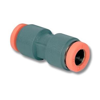 43561 2019003 rl19 6mm straight intermediate connector plastic r19