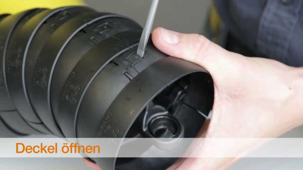 43815 igus echain triflex r series trcf open cover