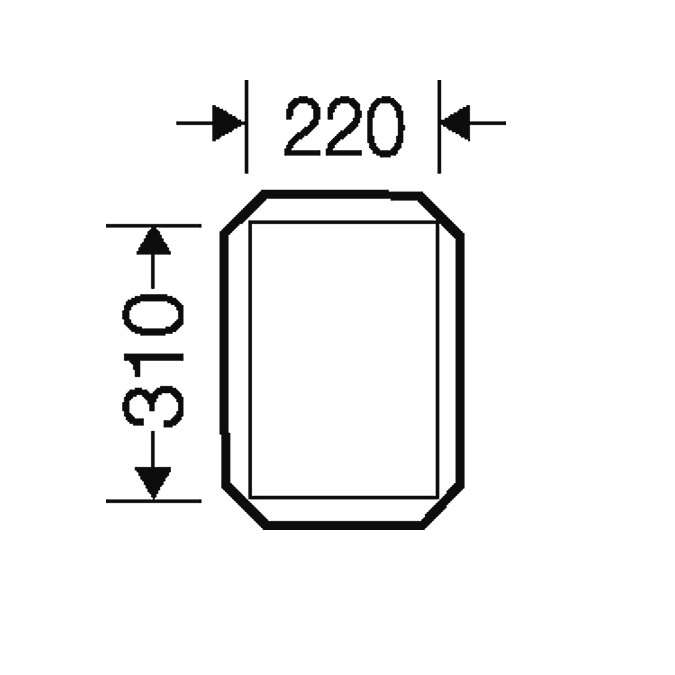 44142 fp ap 20 enystar cover size 2 2d dimensions