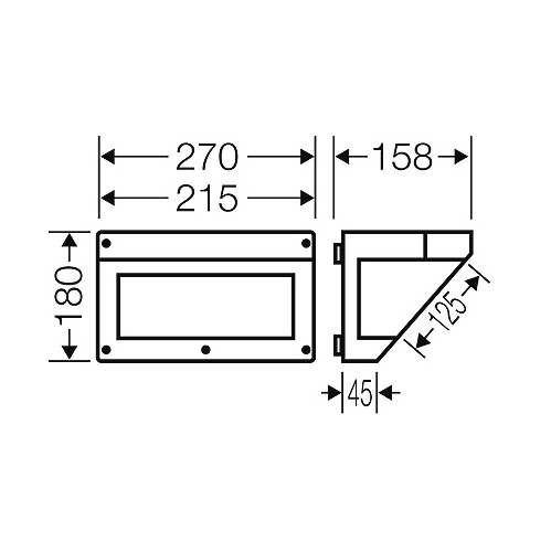 44312 fp cb 210 enystar connection box 2d dimensions