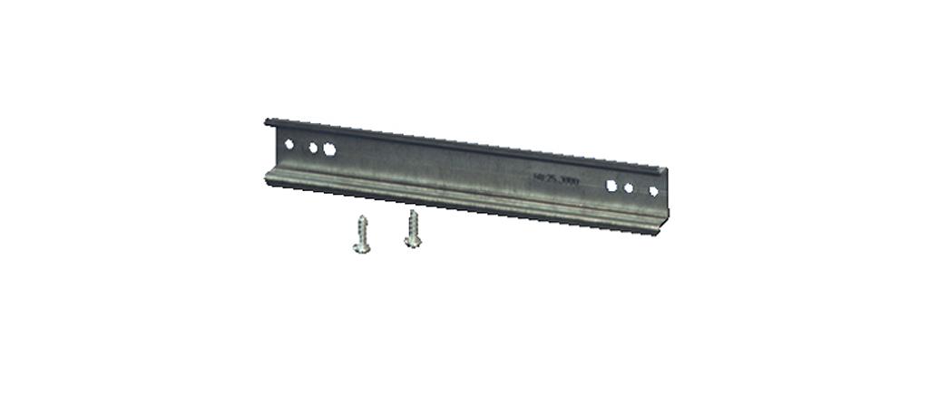 44331 fp ts 27 din rail 216mm length