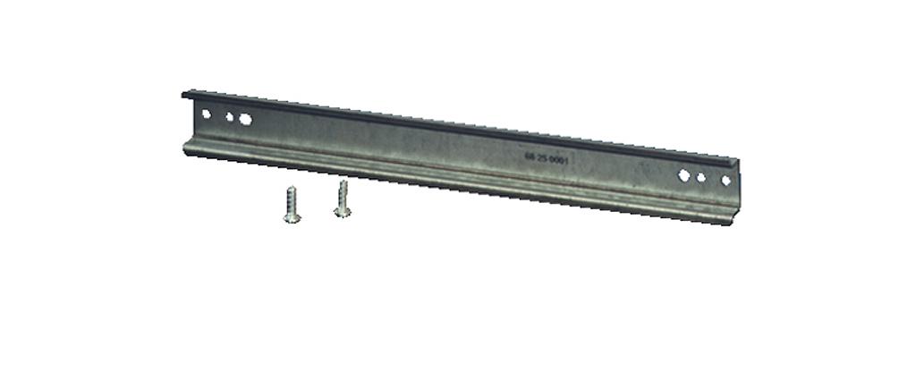 44341 fp ts 36 din rail 306mm length