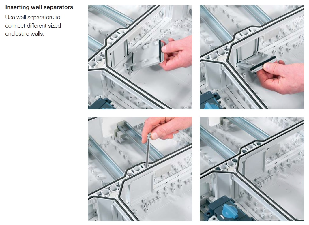 44422 fp wt 1 enystar wall separator example how to mount