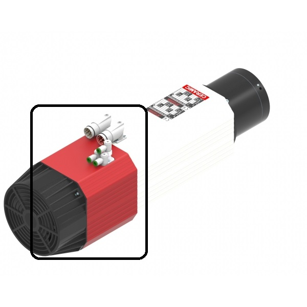 44771 teknomotor red cover for atc