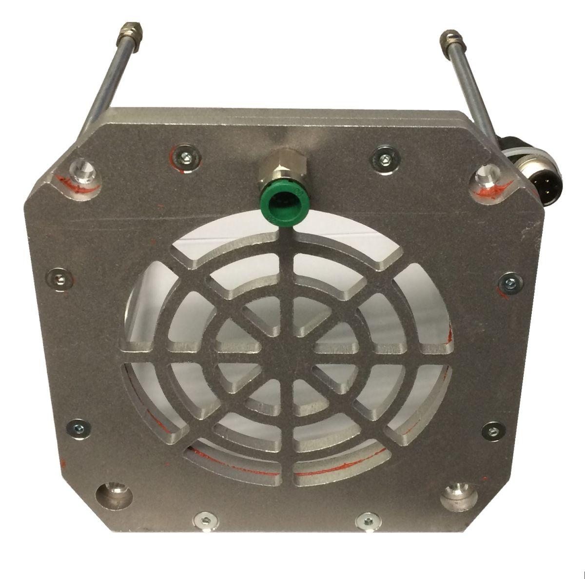 44931 teknomotor cooling kit pneumatic for atc