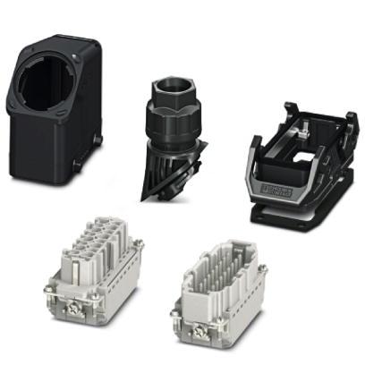 45261 connector set hcevob16ptbwdhhm25plrbk 1407712