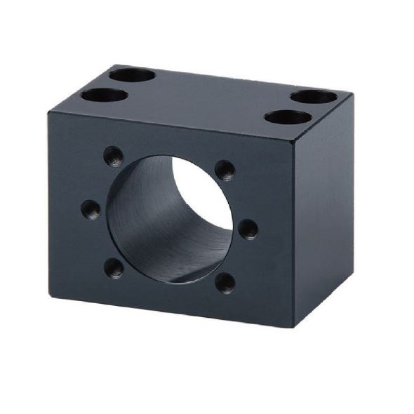 46971 mgd20l round to square adapter for din type ballnuts picture
