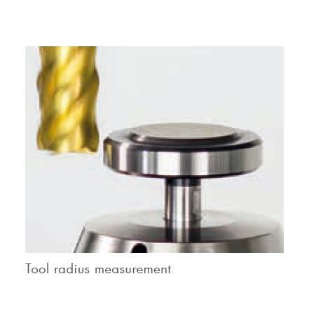 47262 blum novotest zxspeed 3d tool setting probe radius measurement