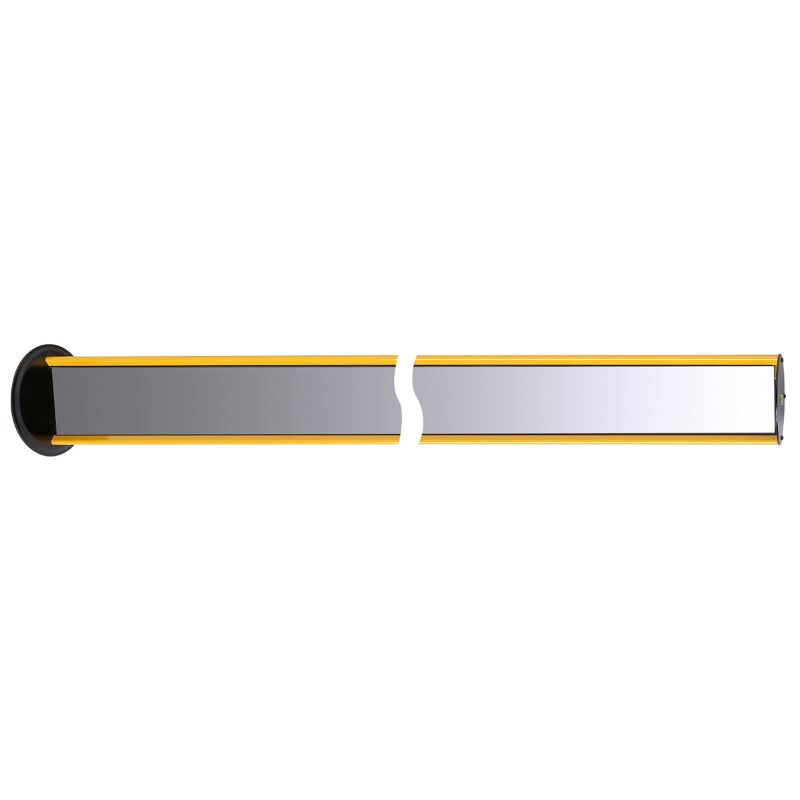 48041 corner mirror for safety light curtain ifm ey1014