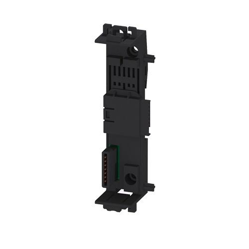 49091 siemens 3zy12122ba00 device connector leftmiddle overview