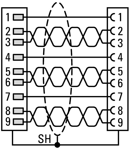 49323 eaton moeller rmqtitan m22usbsa 107412 wiring