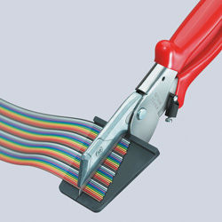 49332 cable cutter ribbon cables up to 56mm 215mm length