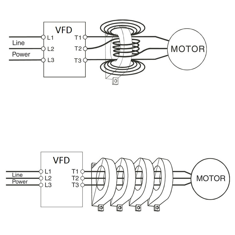49353 delta zero phase reactor rf220x00a wiring example