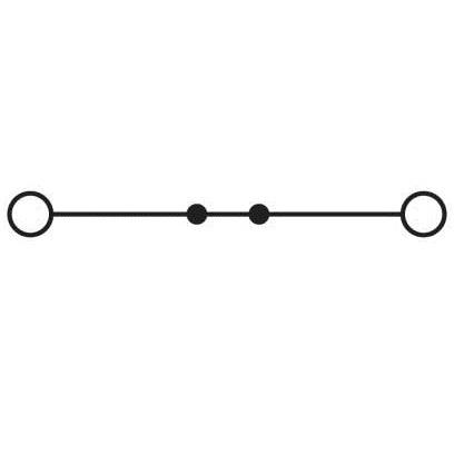 49412 feedthrough terminal pt 15s 3208127 red schematic