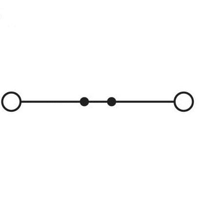 49532 feedthrough terminal pt 4 3211777 red schematic