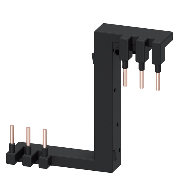 49621 3ra29161a series connector for 2 s00 size contactors