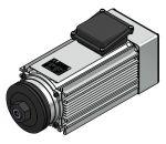 C71/80-C-SB-BT-7.5kW-LH-5600-6000RPM