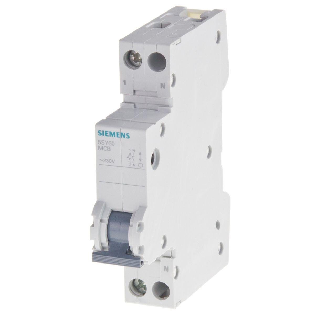 50231 siemens circuit breaker 5sy60027