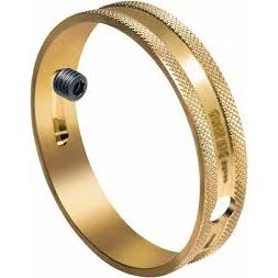 50501 hsk63c brass locking ring guhring 4953