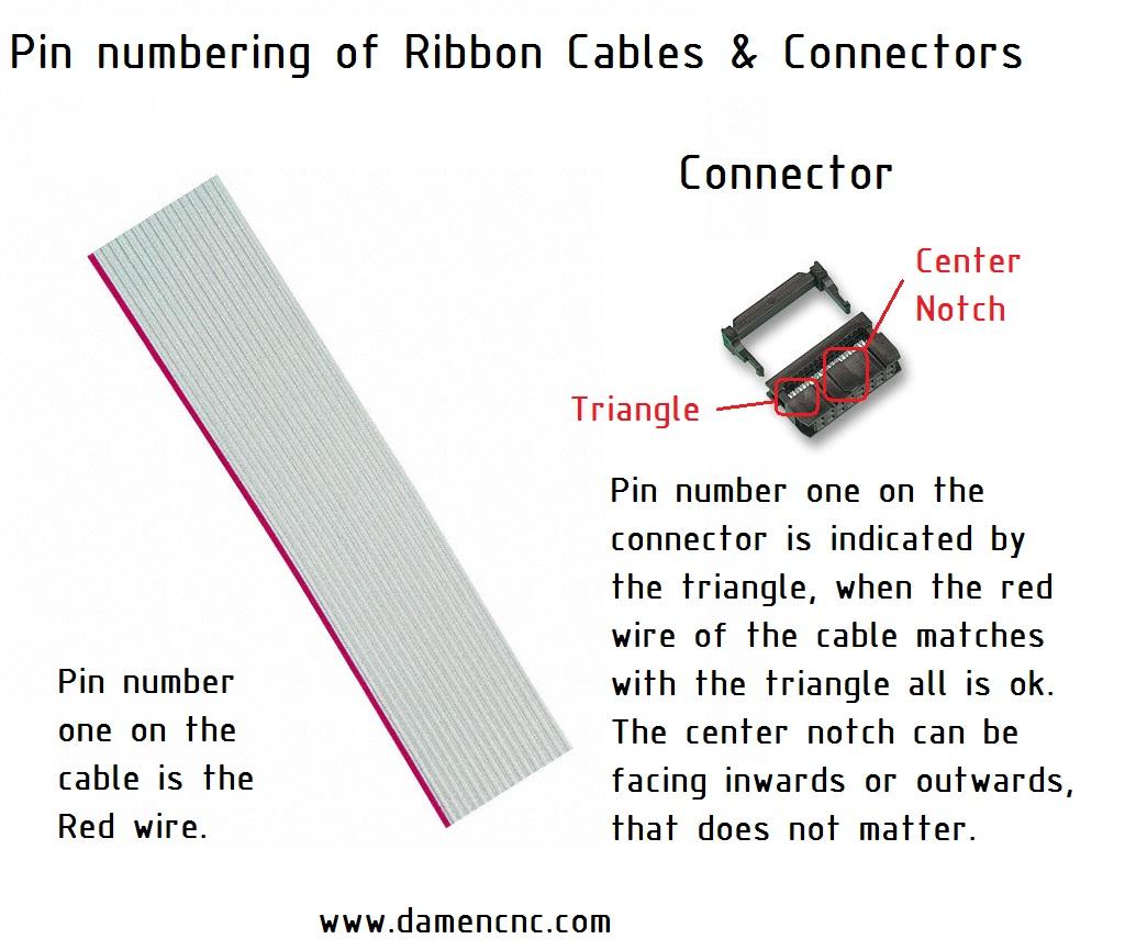 26 pole ribbon connector price per connector damencnc b v rh damencnc com ribbon cable pins ribbon cable pinout