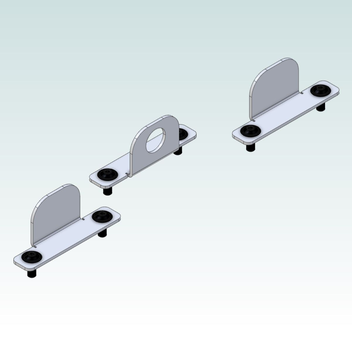 5121 m12 inductive sensor mount 2 detection plates render