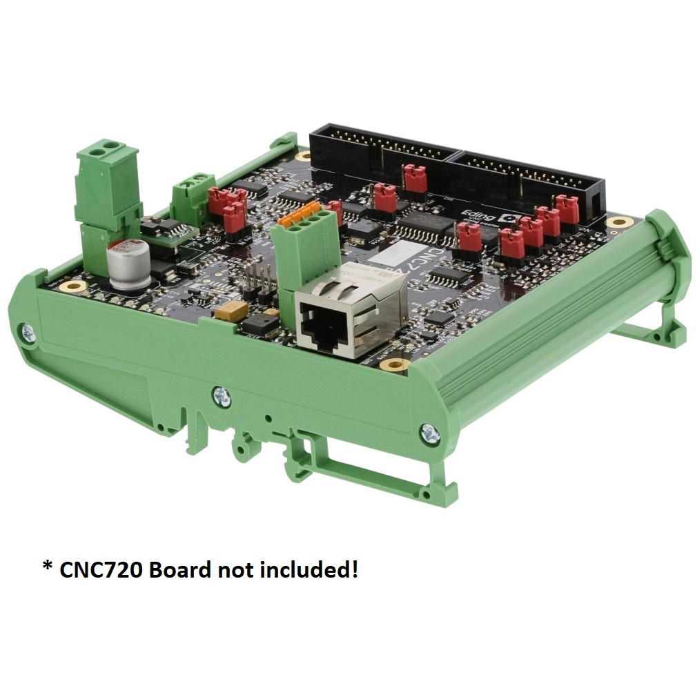 51513 cnc720 dinrail mount with cpu mounted