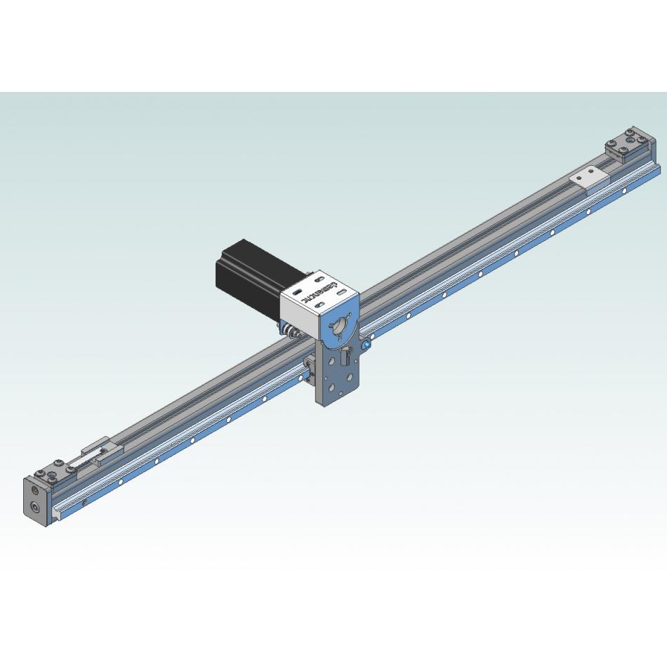 5251 dcnc beltdrive 9mm r590mm diy