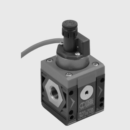 5610s100 syntesisy1 pressure switch nonc 2m cable