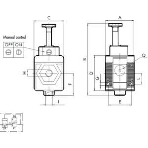 5624a704 softstart valve sy212