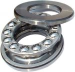 Thrust Ball Bearings 5x11x4.5mm