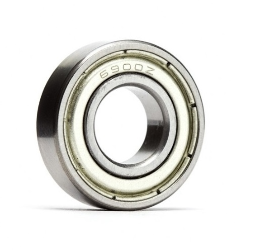 6431 groove ball bearings 6900zz 10x22x6mm overview