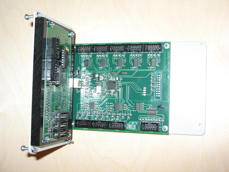 651 rtr cpu sensorholder