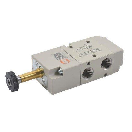 7020020200 monostable valve 32 14