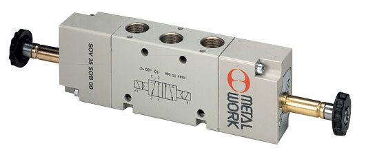 7020021200 bistable valve 52 14inch