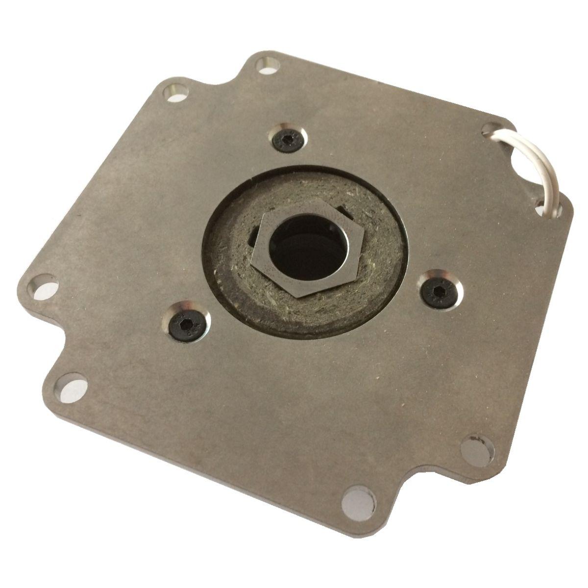 9001 brake for nema34 steppermotor shaft size 14mm