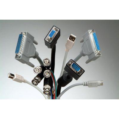 geassembleerde kabel