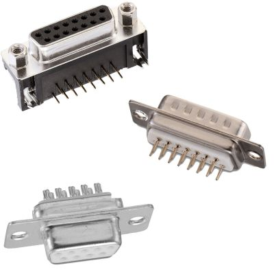 dsub connectors