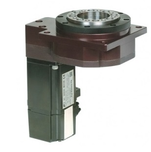 hollow shaft reducers