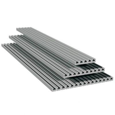 Aluminium Profielen Accessoires Damencnc Bv