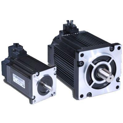 closed loop motors